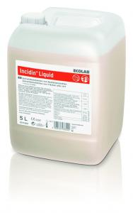 Incidin Liquid 5L Ecolab