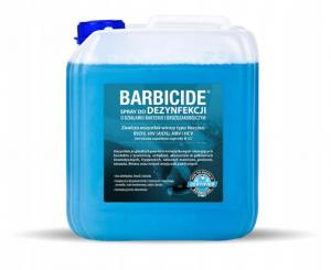 BARBICIDE Spray 5l