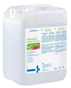 Mikrozid® sensitive liquid płyn 5l