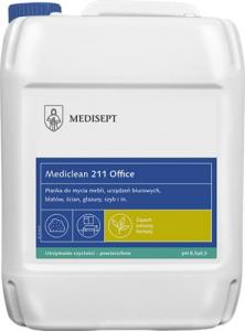 Mediclean MC 211 Office 5L
