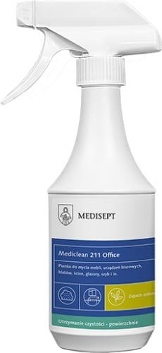 Mediclean MC 211 Office 500ml